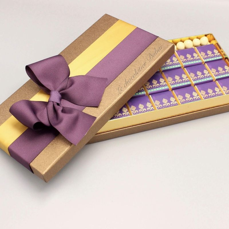 Diwali Chocolate & Giveaways