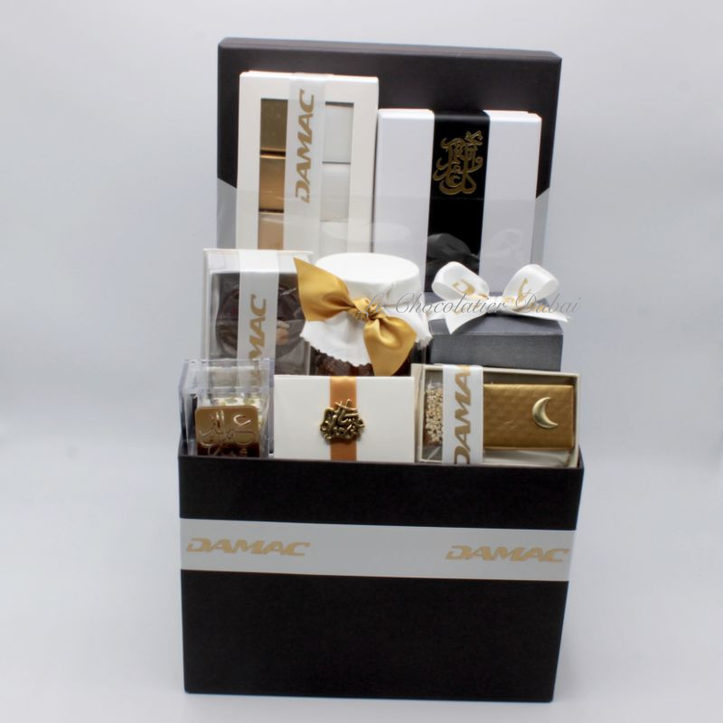 Corporate Chocolate Trays & Hampers