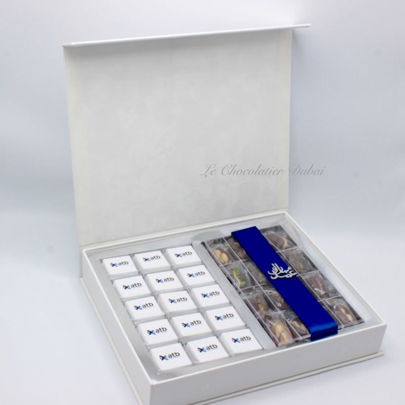 Corporate Giveaways & Chocolate Boxes