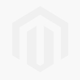 LUXURY CHOCOLATE METAL GLASS TRAY WITH CERAMIC MOON AND CRESCENT